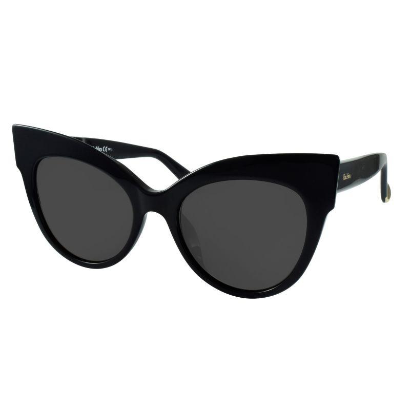 a24087c7b Óculos De Sol Max Mara Mm Anita 807ir 52x19 140 - R$ 878,24 em ...