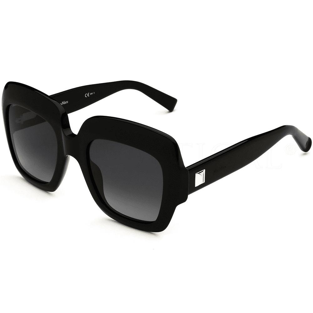 bf3f688a5 Óculos De Sol Max Mara Mm Prism Vi 807 90 - R$ 799,00 em Mercado Livre
