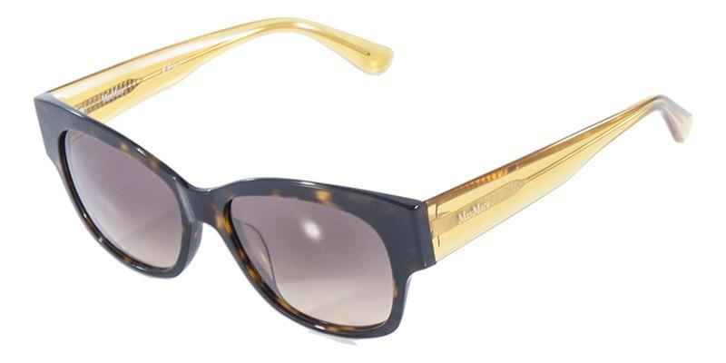 5b46dc36672d6 Óculos De Sol Maxmara Thickness Tartaruga - R  449,99 em Mercado Livre