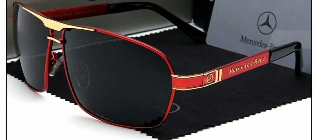 óculos de sol mercedes-benz edição especial (pronta entrega). Carregando  zoom. 3db0a96731