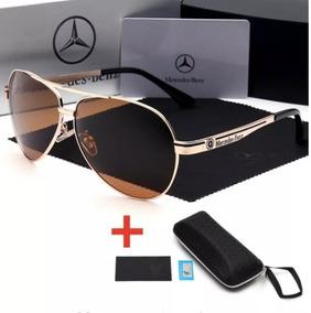 eaeec1b31 Oculos Mercedes Benz Espelhado De Sol - Óculos no Mercado Livre Brasil