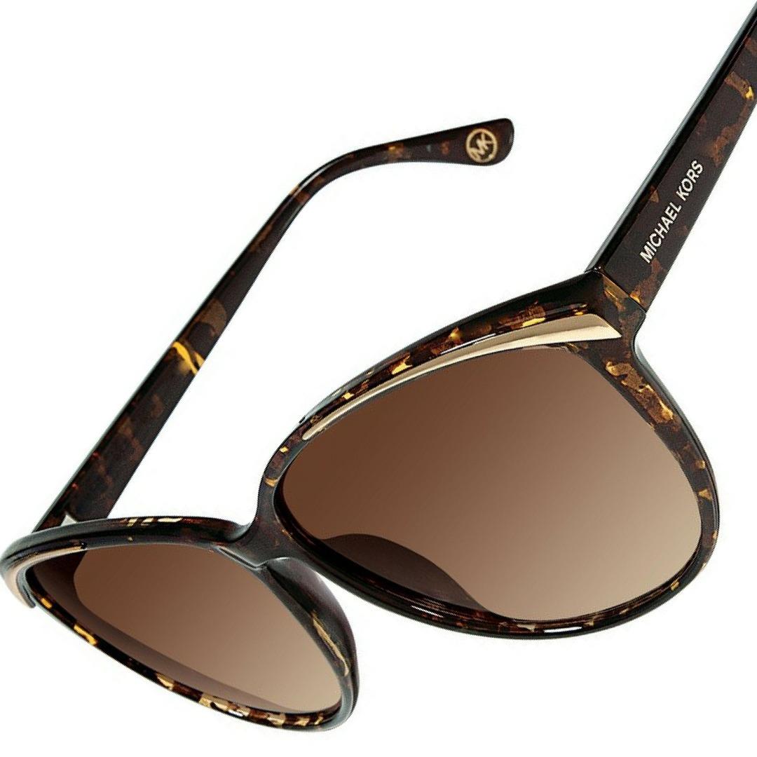 c8f451a36 óculos de sol michael kors gatinho vintage degrade original. Carregando zoom .