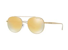 7769dc2eb Óculos Michael Kors Mks144 Mks 144 001 Black Aviat - Óculos no ...