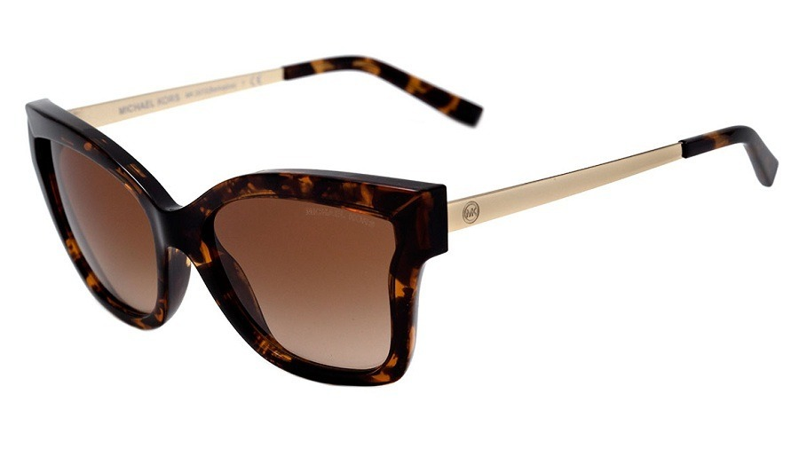 ef1d3f1ff Óculos De Sol Michael Kors Mk2072 33313 - R$ 349,00 em Mercado Livre