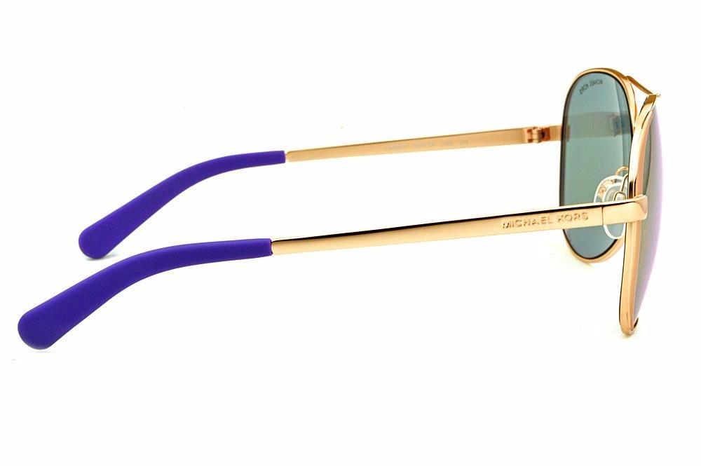 65b7e14ed Óculos De Sol Michael Kors Mk5004 Chelsea Azul - R$ 499,99 em ...