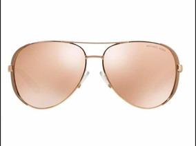 4f79e965f Oculos De Sol Michael Kors Original Espelhado Dourado - Óculos no Mercado  Livre Brasil