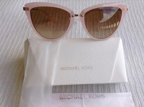 6e03e4d80f892 Óculos De Sol Michael Kors Original