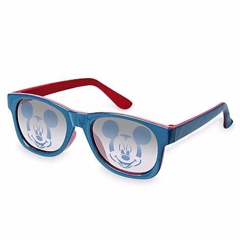 3c9f2a6ad Óculos De Sol Mickey Baby Para Bebês Original Disney Store - R$ 60 ...