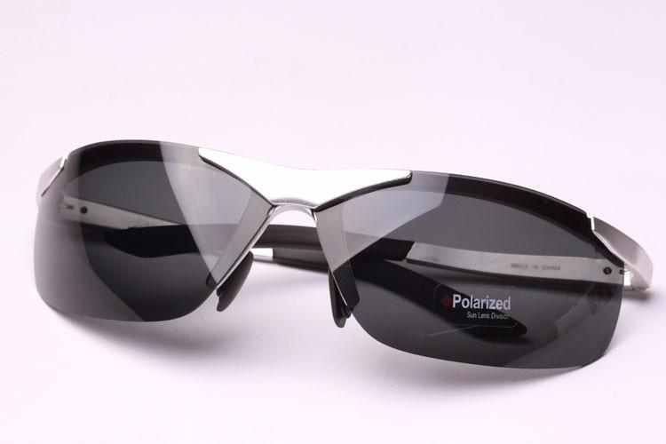 b25aaf935 Óculos De Sol Militar Masculino Polarizado Policia Proteção - R$ 149 ...