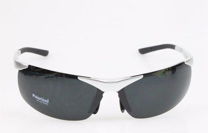 68f40f1a0 Óculos De Sol Militar Masculino Polarizado Policial Proteção - R ...