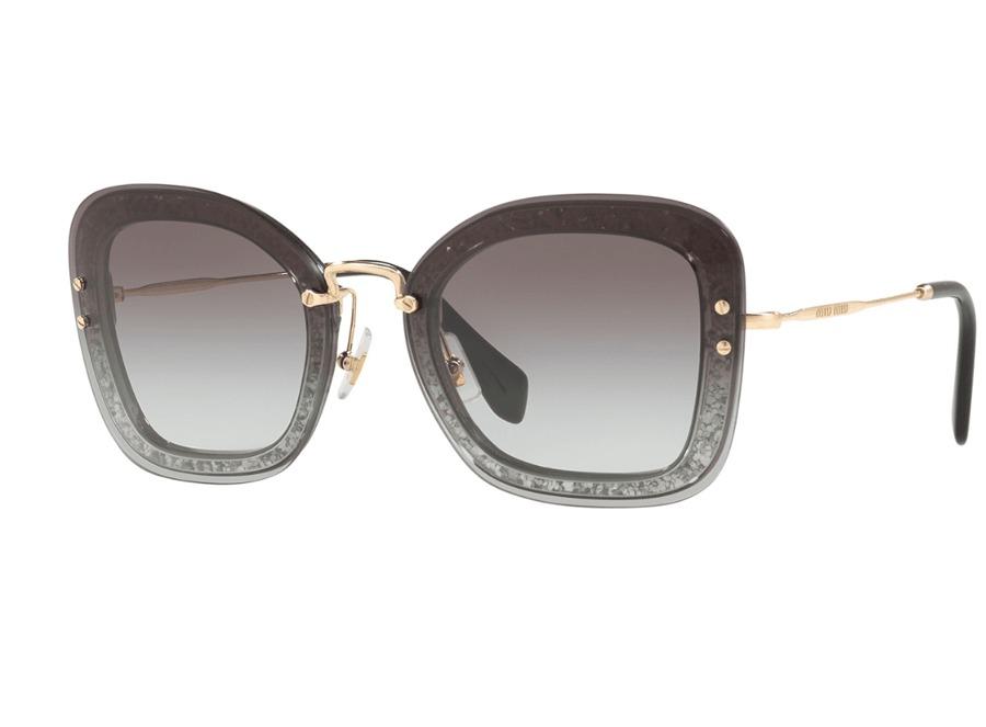4d86eb68bd68c Óculos De Sol Miu Miu Mu02ts Ues0a7 - R  1.570,00 em Mercado Livre
