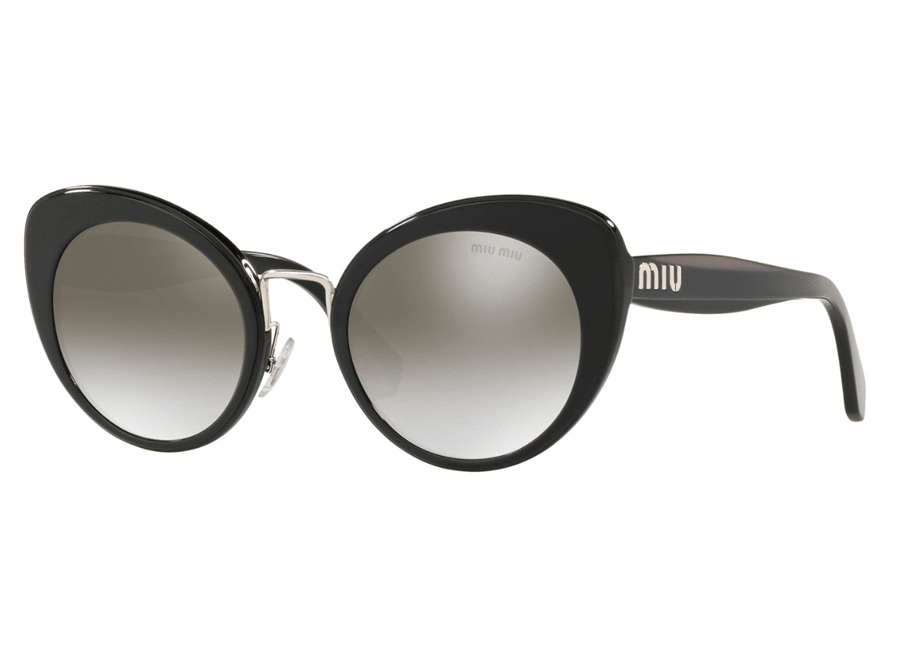 Óculos De Sol Miu Miu Mu06ts 16e5o0 - R  1.200,00 em Mercado Livre bfe085568b