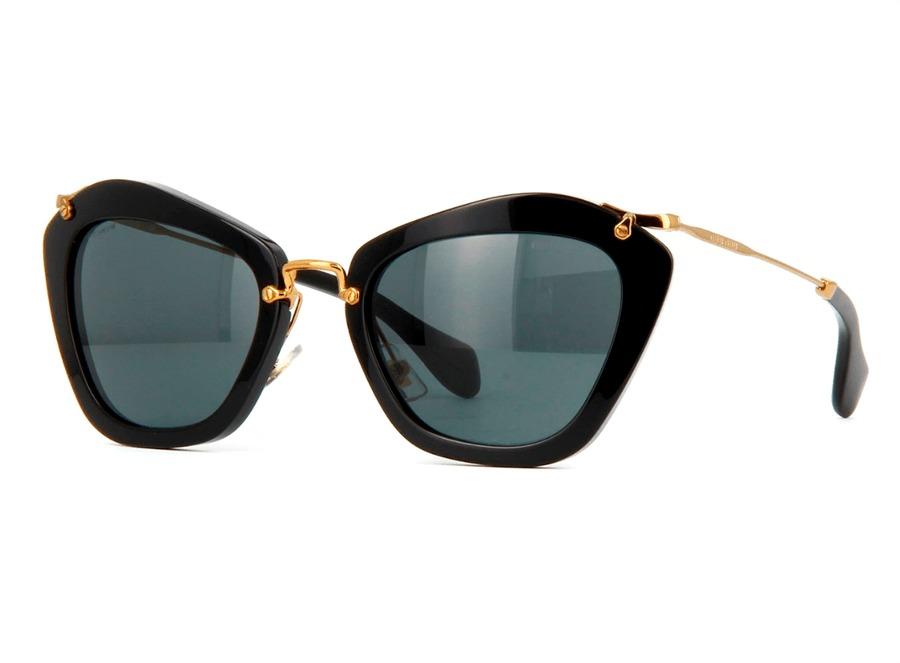 0f45a7eefb559 Óculos De Sol Miu Miu Mu10ns 1ab1a1 - R  1.270,00 em Mercado Livre