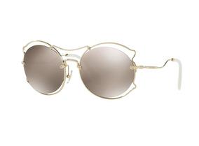 3052fd76f Oculos De Sol Miumiu Catwalk - Óculos no Mercado Livre Brasil