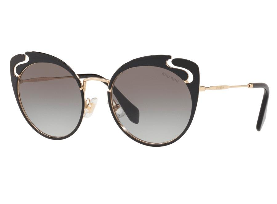 c5e12466e97a4 Óculos De Sol Miu Miu Mu57ts 1ab0a7 - R  1.290,00 em Mercado Livre