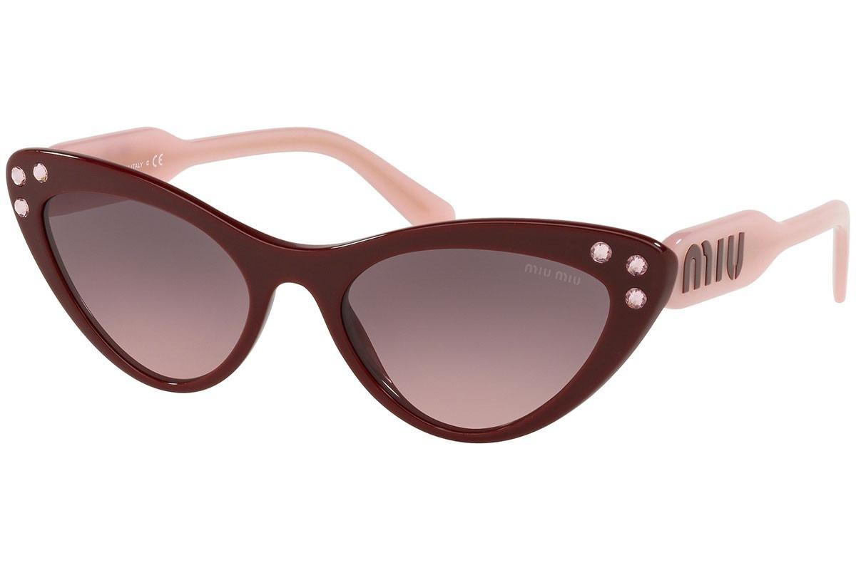 df16f332f19cf óculos de sol miu miu original - mu05ts. Carregando zoom.