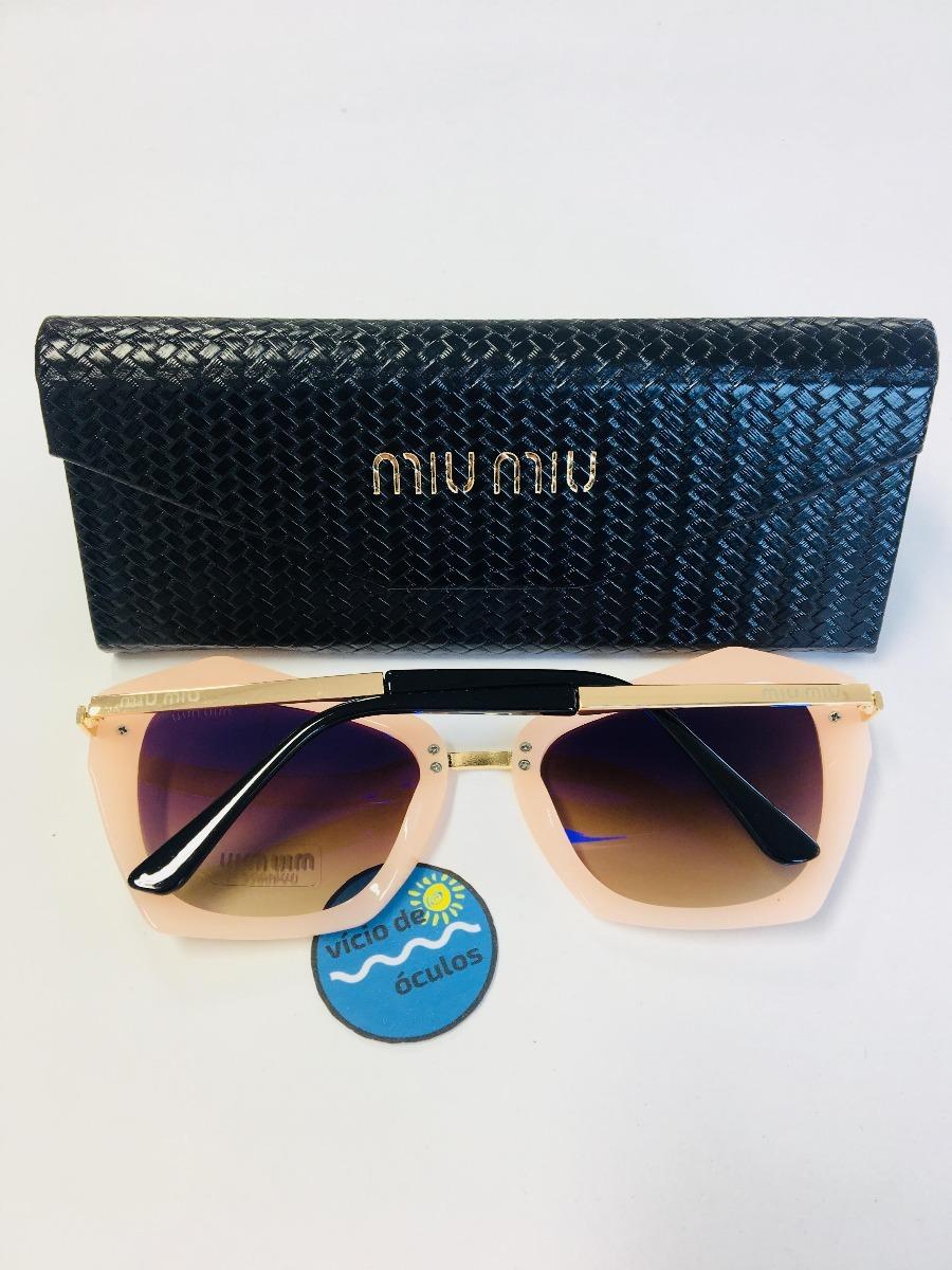 ffd10ea6adeac óculos de sol miumiu noir cat (gatinho) replica original. Carregando zoom.