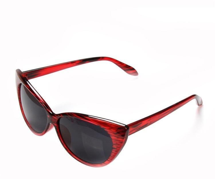 5f3396f35b076 Óculos De Sol Modelo Gatinho, Vintage, Retro, Anos 60, Pinup - R Óculos  gatinho permanecem firmes neste inverno - VilaMulher