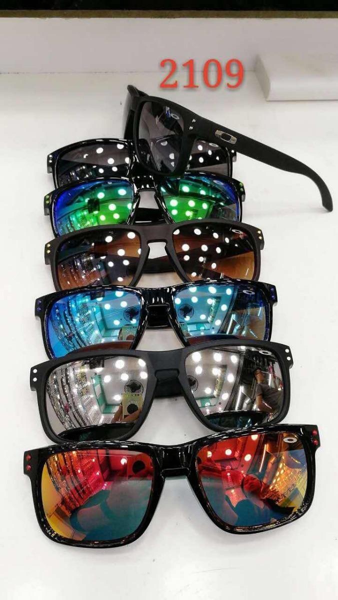 e7d939340644c óculos de sol modelo masculino espelhado várias cores. Carregando zoom.