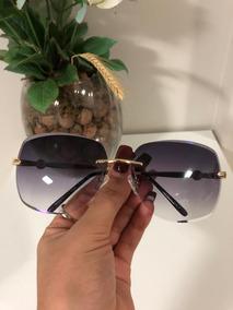 e031c05d6 Réplica Mont Blanc - Óculos no Mercado Livre Brasil