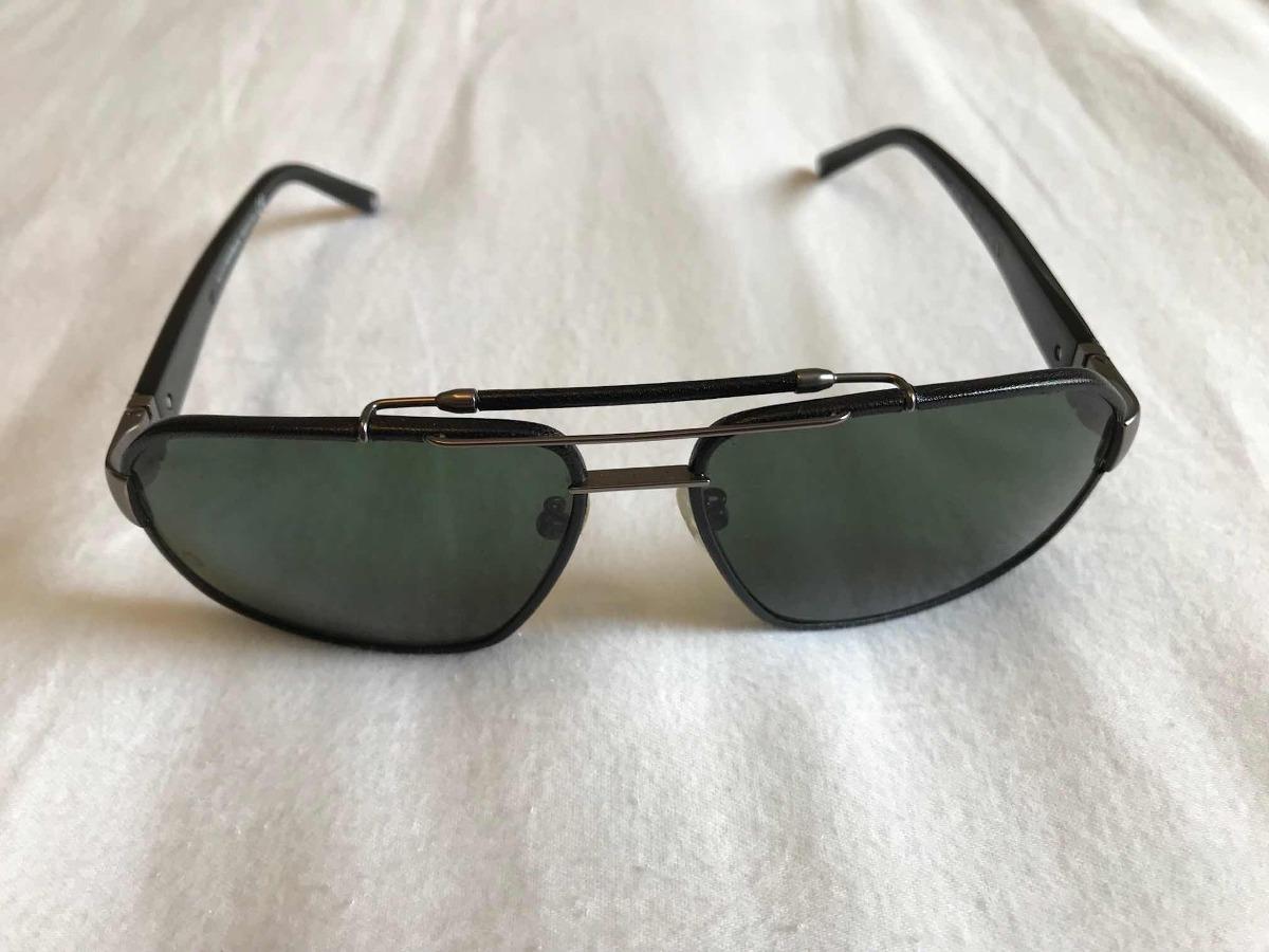 b3c7b8700bf53 Oculos De Sol Mont Blanc Modelo Caçador - R  1.000,00 em Mercado Livre