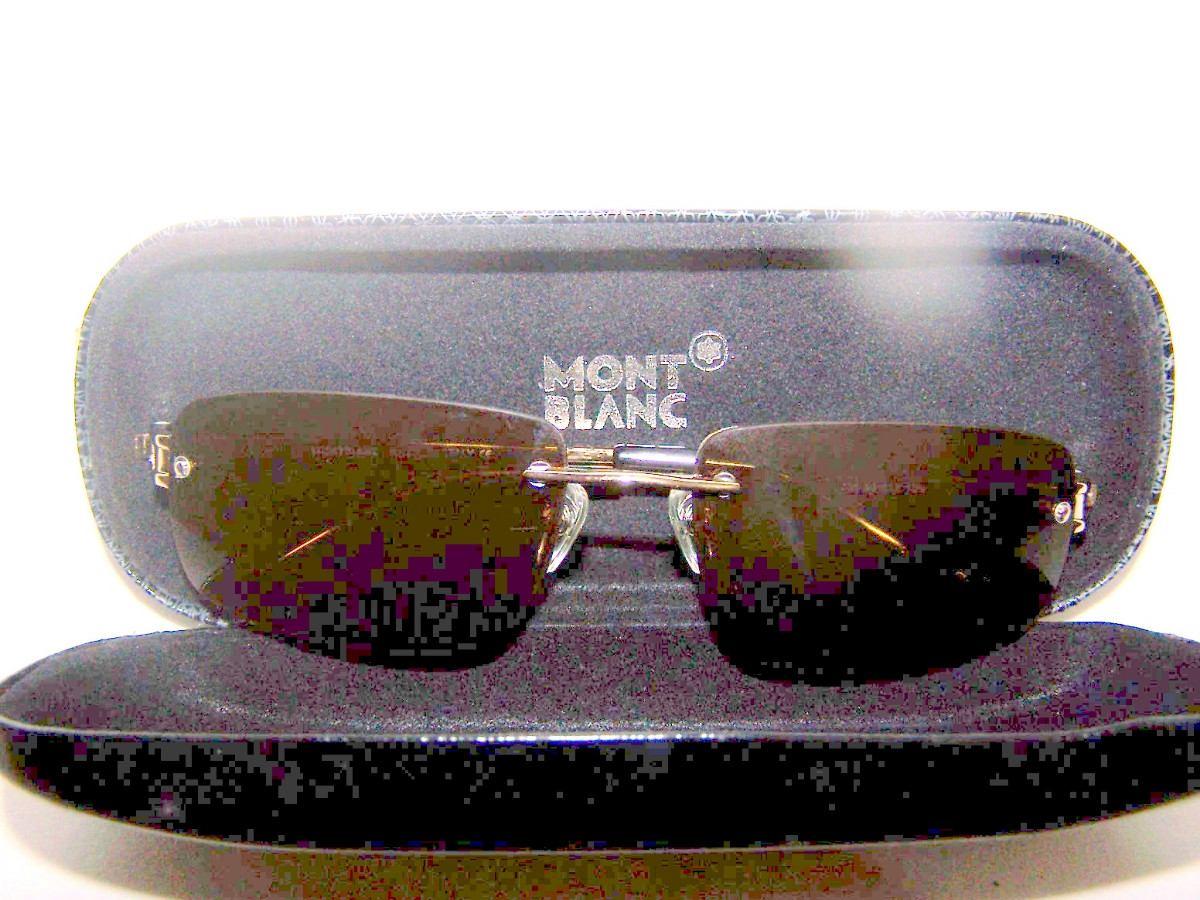 oculos de sol mont blanc !!ultima coleção !! aproveite. Carregando zoom. 478d3f2a37