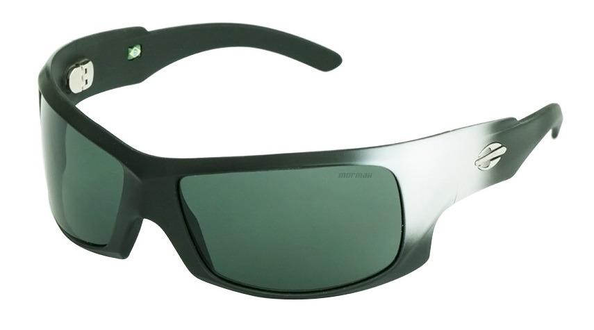 Oculos De Sol Mormaii Asturias Preto Branco Fosco - R  167,00 em Mercado  Livre ef45125ba3