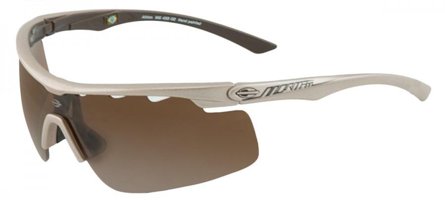 dfedecbd2335d óculos de sol mormaii athlon 166 433 02 - 2 lentes. Carregando zoom.