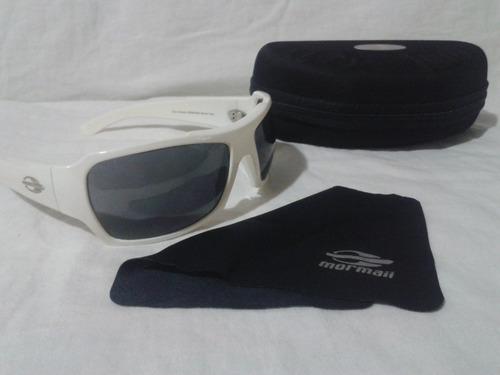 d862cad9cfcb4 Óculos De Sol Mormaii Bonito Ii - Ed. Pan Do Rio 2007 - R  350,00 em ...