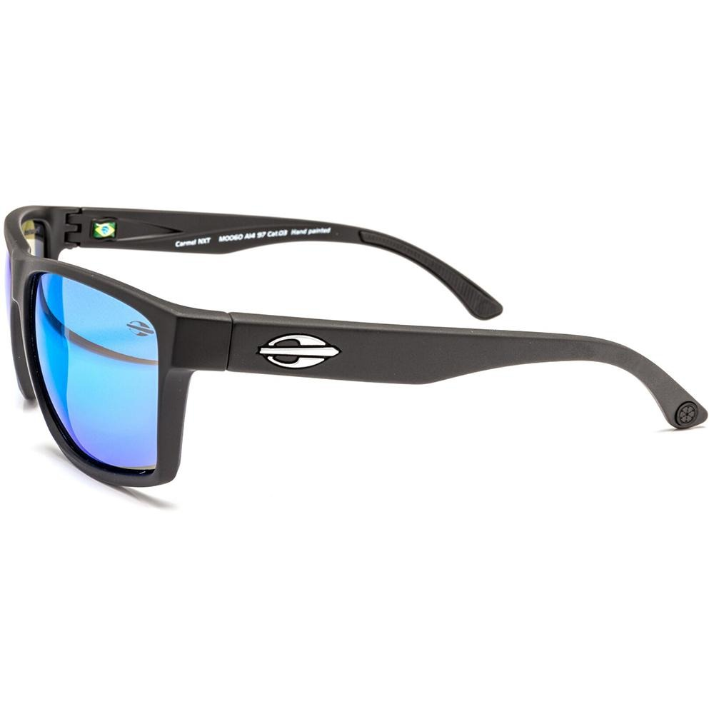 94da8fa5c Óculos De Sol Mormaii Carmel Nxt M0060 Preto - U 1 0 - R$ 239,00 em ...