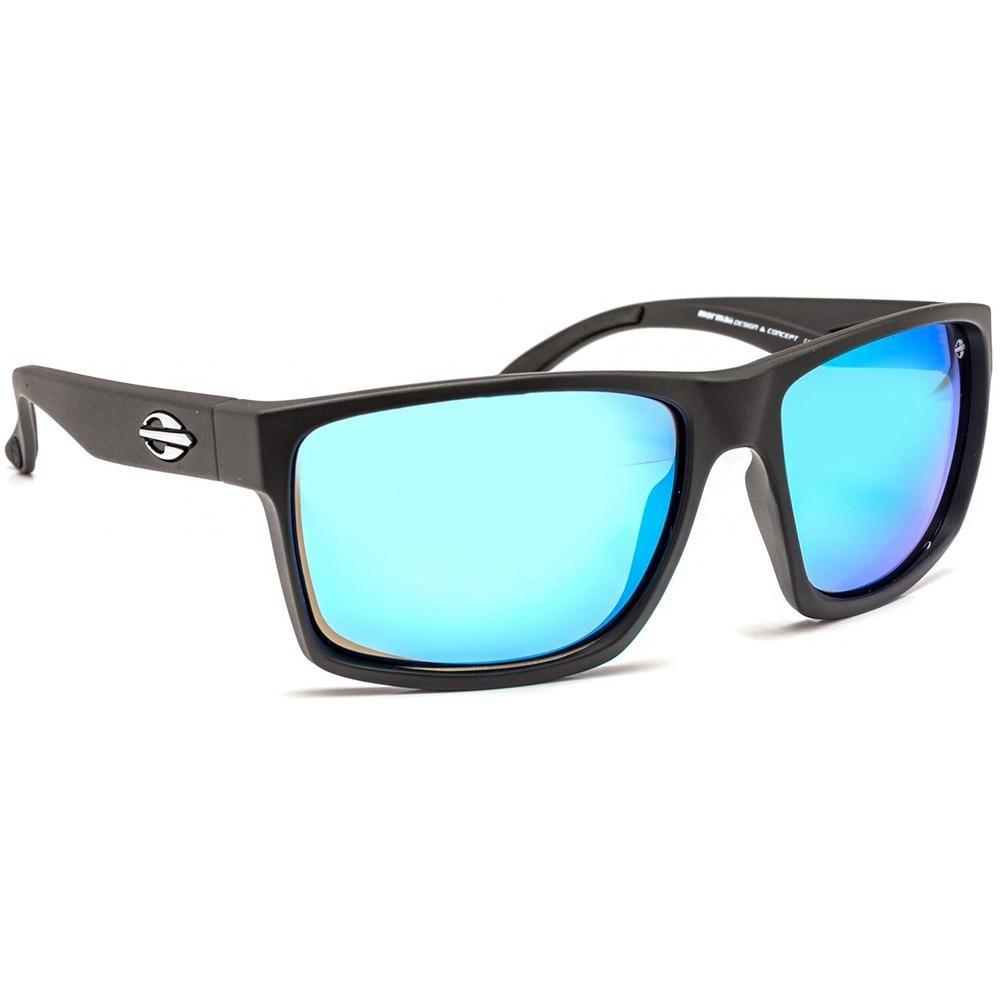 d8e4da89f Óculos De Sol Mormaii Carmel Nxt M0060 Preto - U 1 0 - R$ 239,00 em ...