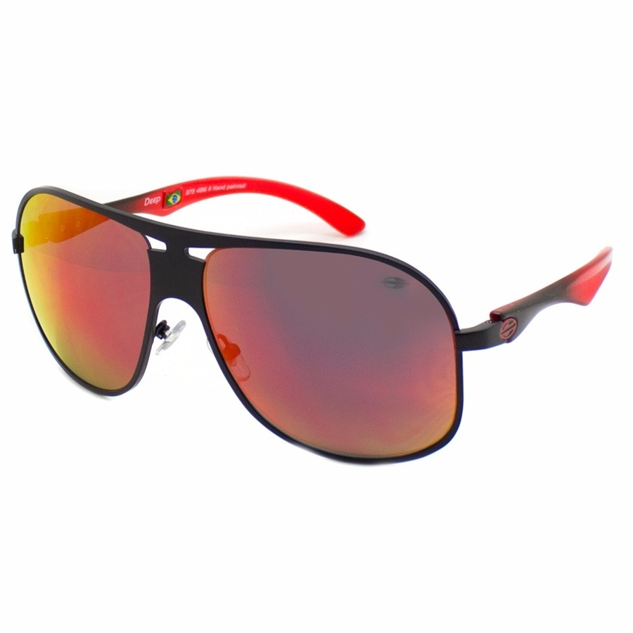 ae4bf47c361d7 Óculos De Sol Mormaii Deep 373 486ii - R  239