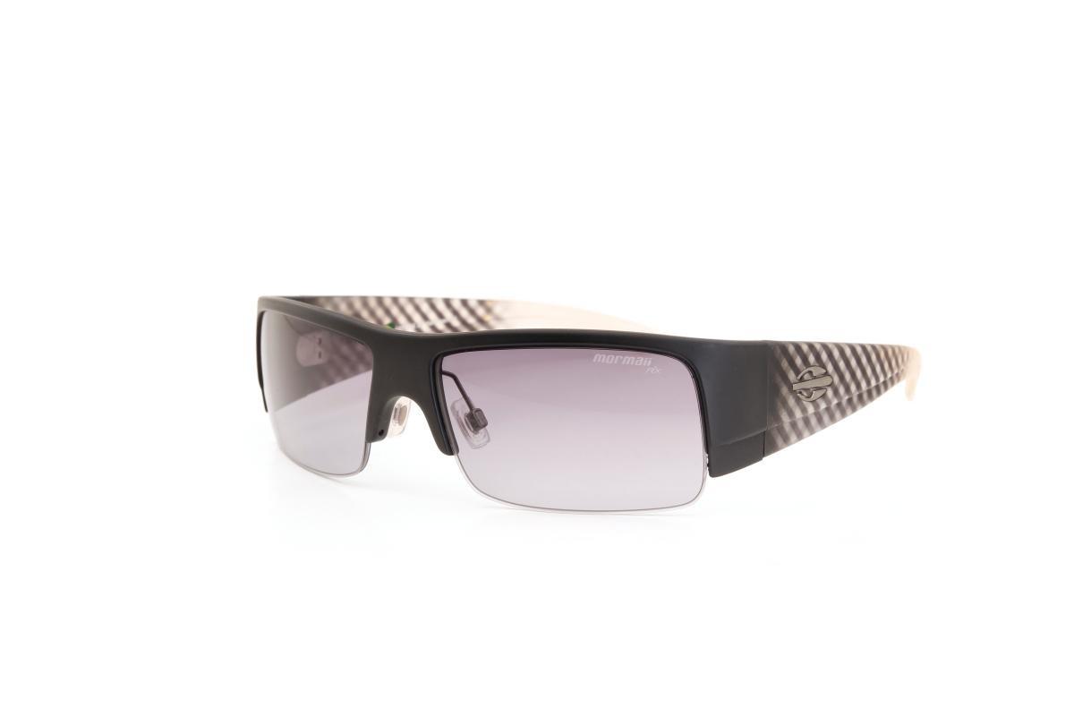 453d1d3e8 óculos de sol mormaii detalhe lateral lente preto claro. Carregando zoom.