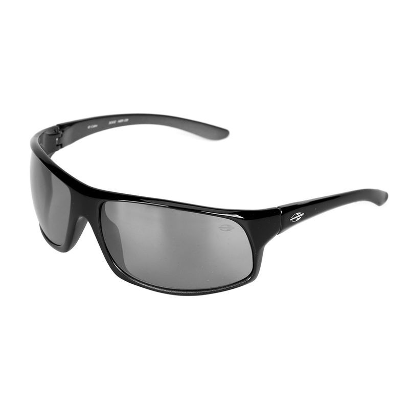 7c8fa11b67d91 óculos de sol mormaii el cabo preto brilho lente cinza show. Carregando  zoom.