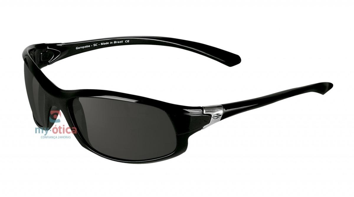 óculos de sol mormaii el capitan preto brilh original com nf. Carregando  zoom. 884d77c7aa