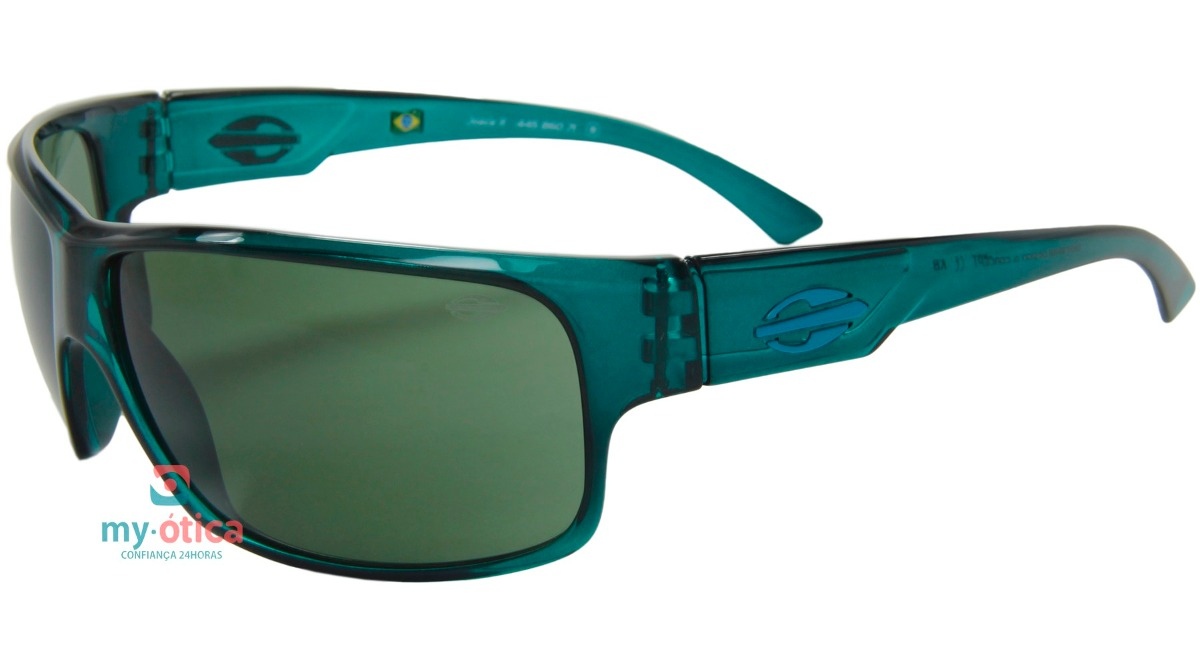 óculos de sol mormaii joaca 2 petróleo translucido original. Carregando  zoom. 05966b9c83