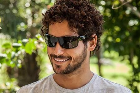 716826988 Óculos De Sol Mormaii Joaca 2 Preto Fosco Polarizado Xperio - R$ 210 ...