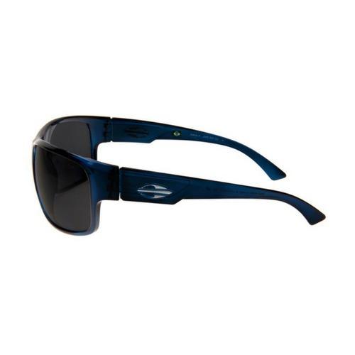 b06764a4330ed Óculos De Sol Mormaii Joaca Ii Polarizado Azul l Cinza - R  179,00 ...