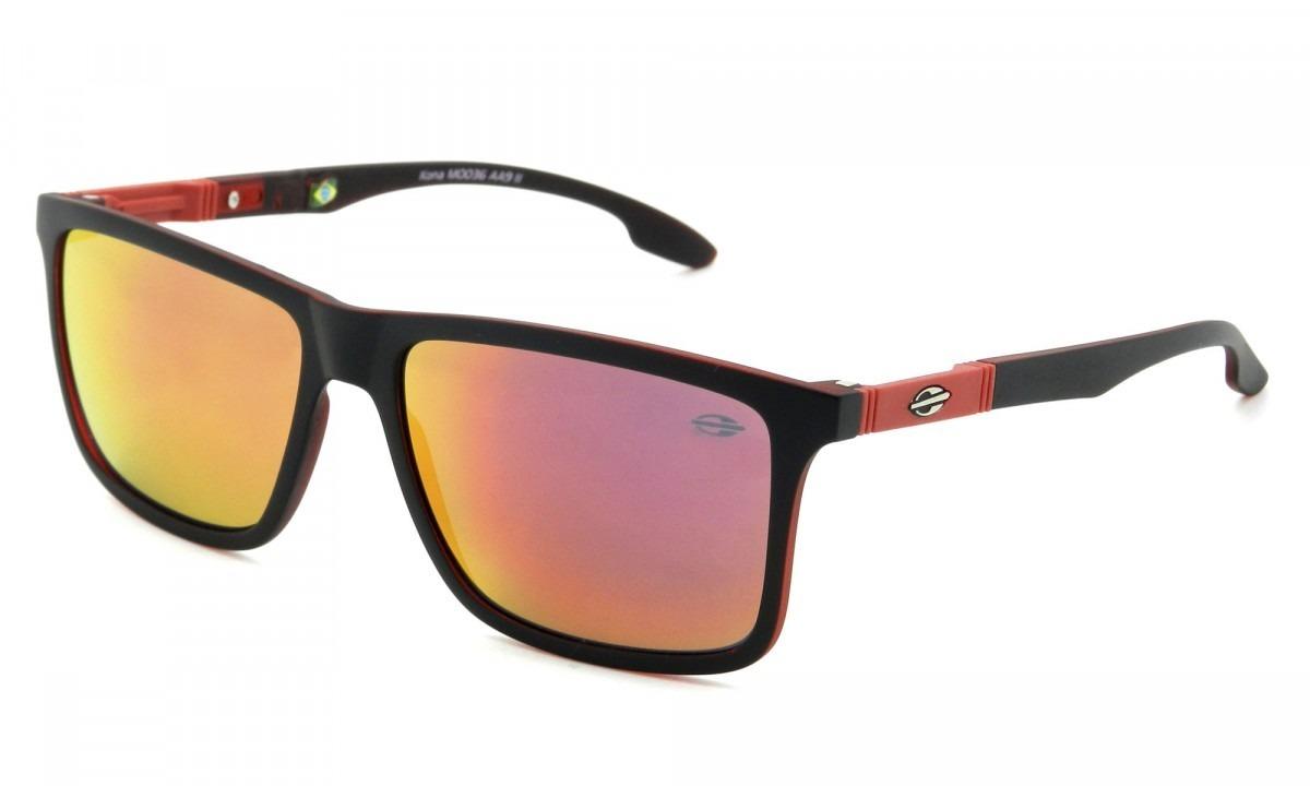 Óculos De Sol Mormaii Kona M0036 Aa9 Ii - R  180,63 em Mercado Livre fb5c86d21a