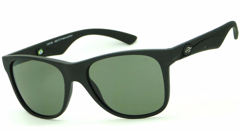 cd8a60681 Óculos De Sol Mormaii Lances 422 117 71 Retrô Original - R$ 249,00 ...