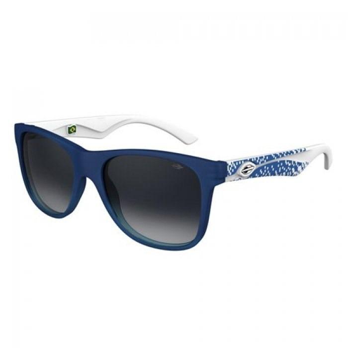 97fd7ddfe Óculos De Sol Mormaii Lances 422 548 33 Azul - 54x17 - R$ 109,90 em ...