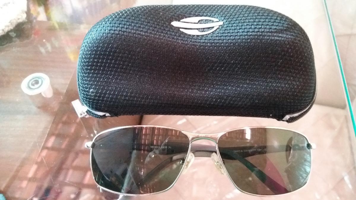 c0c1052e11c1b óculos de sol mormaii masculino esportivo cinza   prateado. Carregando zoom.