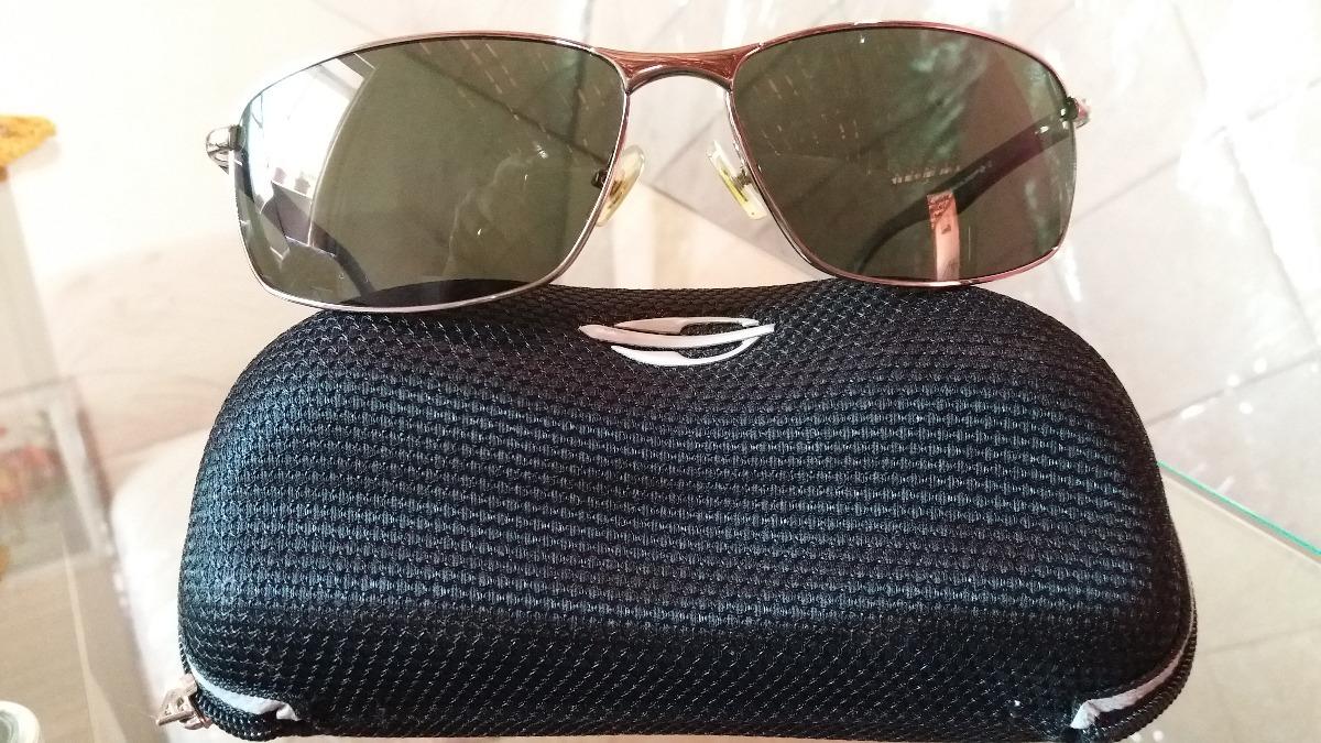 068b4f6bf óculos de sol mormaii masculino esportivo cinza / prateado. Carregando zoom.