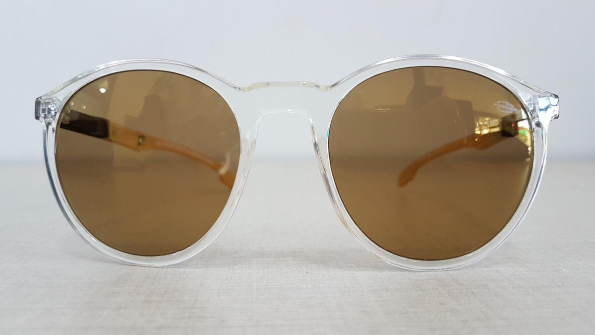Óculos De Sol Mormaii Maui Redondo M0035 D95 81 Original - R  199,00 ... 00aa60fb65