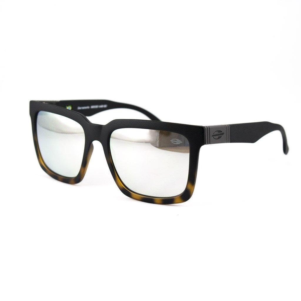 1d7c9f87ed4c5 Óculos De Sol Mormaii - Sacramento A48 80 - Marrom - R  249