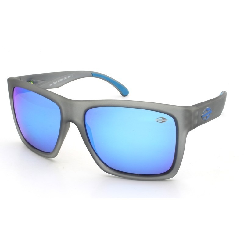 acf39b0c9f1 Óculos De Sol Mormaii San Diego M0009 D20 97 - R  287