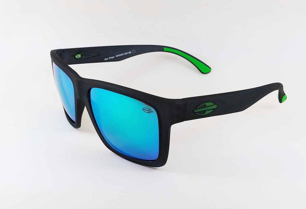 Óculos De Sol Mormaii San Diego M0009 - Original - R  250,00 em ... c99d249897