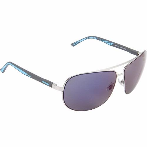 6d508802383a1 Óculos De Sol Mormaii Sun 416 - Prata  Azul R1272 - R  199