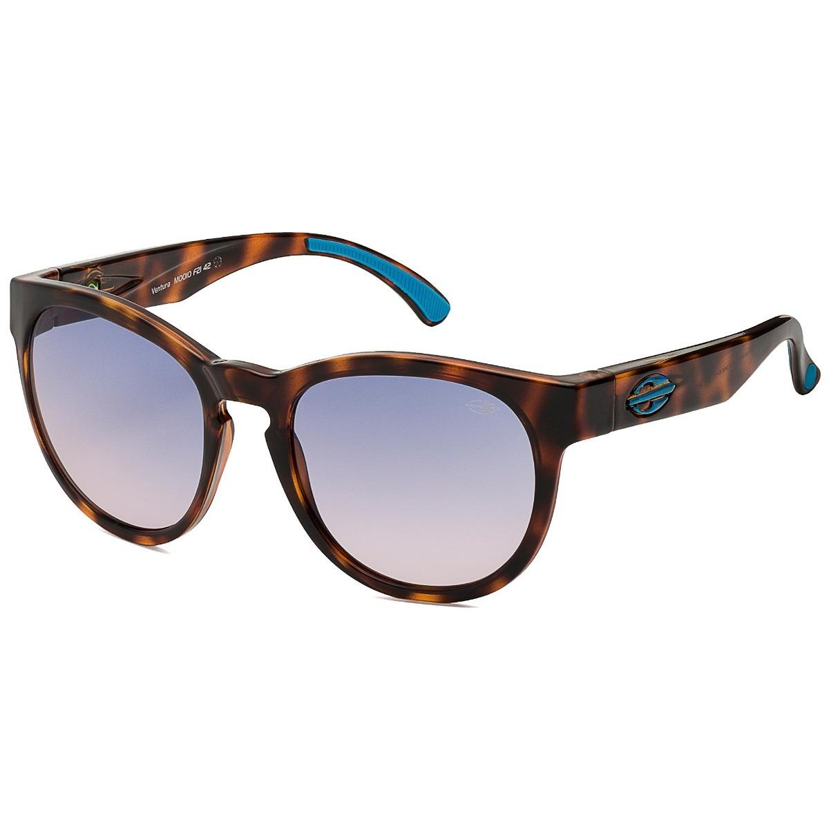 Óculos De Sol Mormaii Ventura M0010f2142 - R  189,00 em Mercado Livre bae3da812f