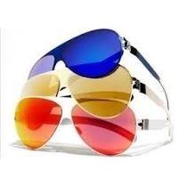 df103daf9 Óculos De Sol Mykita Mikita Diversas Cores Espelhados Verão - R$ 98 ...